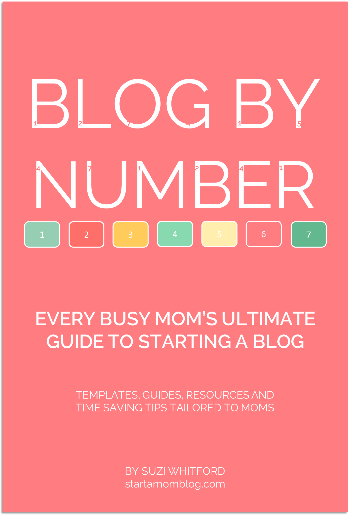Blog by number-momblogfromhome