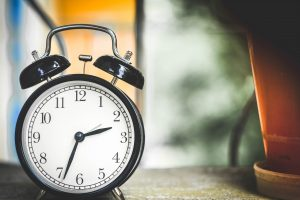 Time Commitment To Blogging -Mom Blog From Home