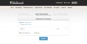 Siteground review & complete - mom blog from home