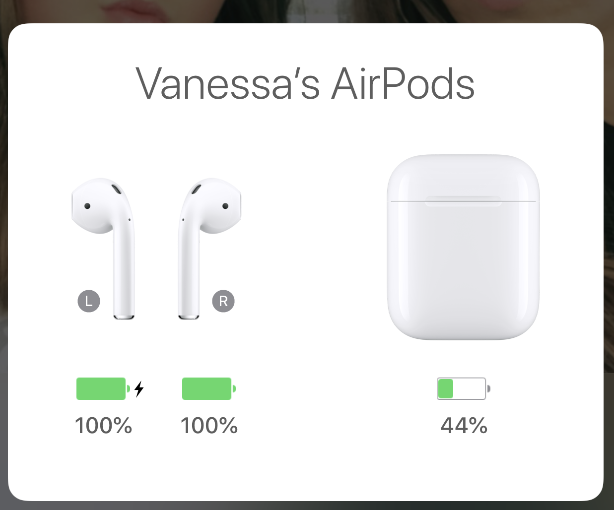 apple AirPods - mom blog from home