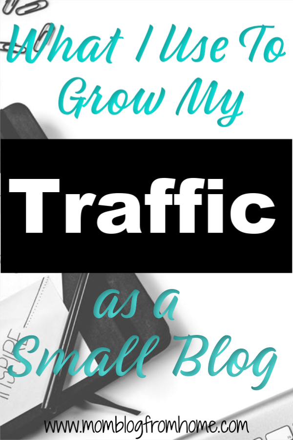 Grow Blog Traffic as a Small Blog