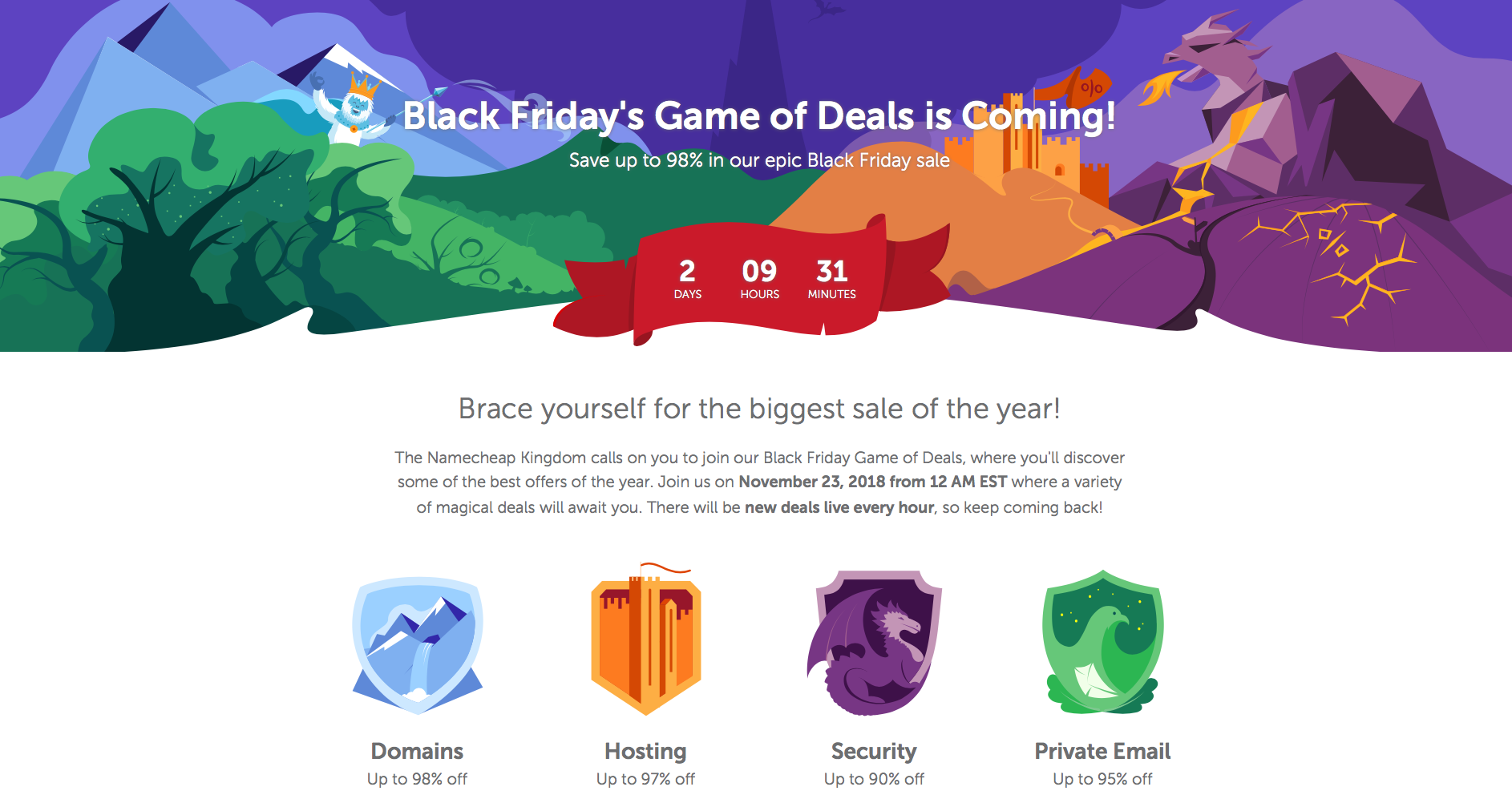 Name Cheap Black Friday Sale 2018 - mom blog from home