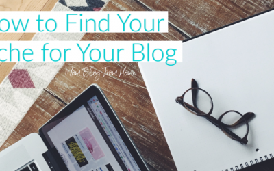 How to Find Your Niche For Your Blog